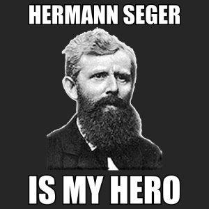 hermann seger is my hero