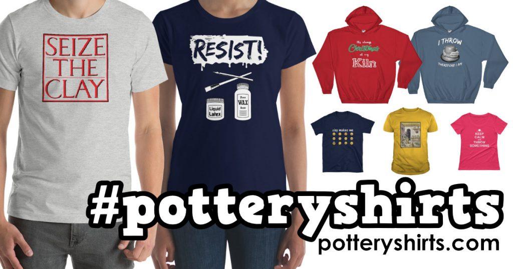 potteryshirts.com
