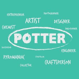 potters shirt